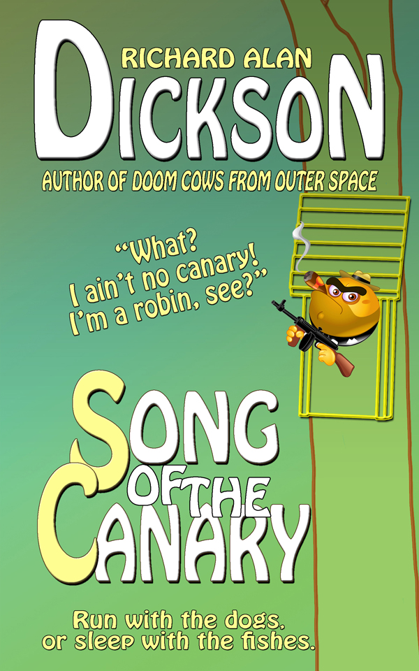 Song of the Canary;
